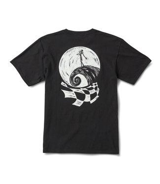 Vans x NBC Sketchy Jack T-Shirt