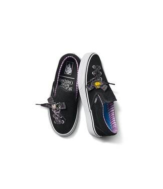 Vans NBC Classic Slip-On Lace Shoes