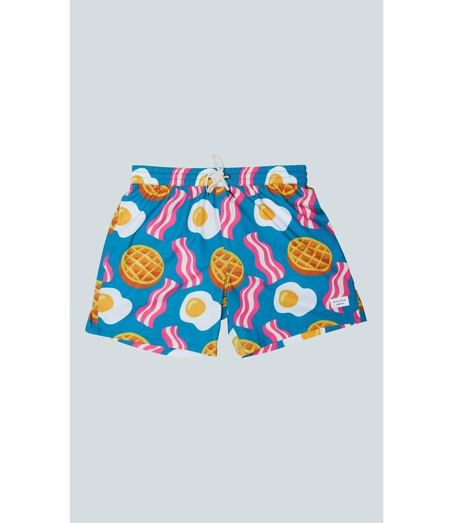 Duvin Design Co. Breaky Short
