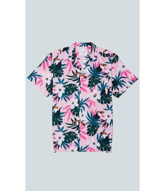 Duvin Design Co. Tropics Buttonup