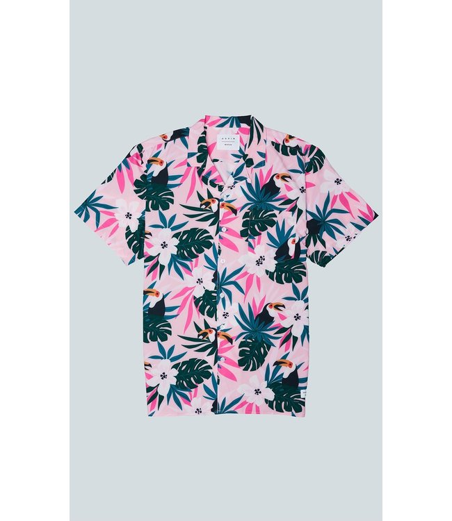 Duvin Design Co. Tropics Buttonup