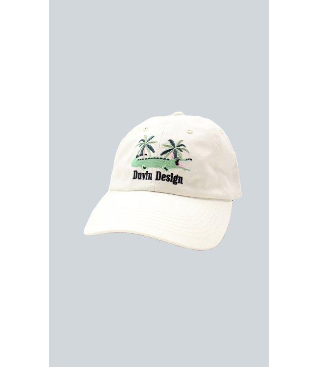 Duvin Design Co. Later Gator Hat