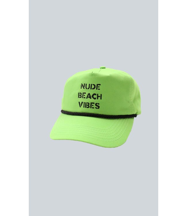 Duvin Design Co. Nude Beach Hat