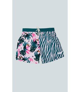 Duvin Design Co. Tropics Short
