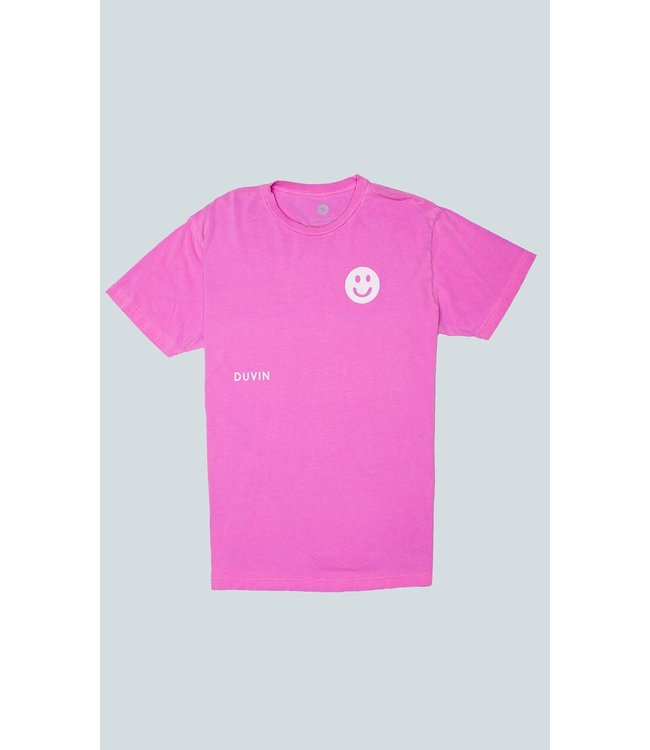 Duvin Design Co. Mini Smiley T-Shirt