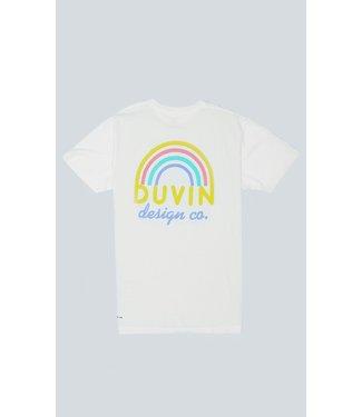 Duvin Design Co. Old School T-Shirt