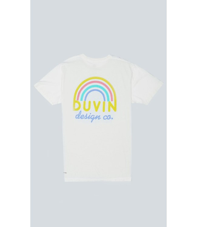 Duvin Design Co. Old School T-Shirt