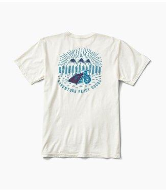 Roark Revival Wild Camping Premium T-Shirt