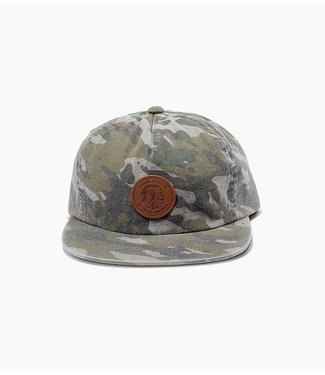 Roark Revival Hobo Nickel Snapback Hat