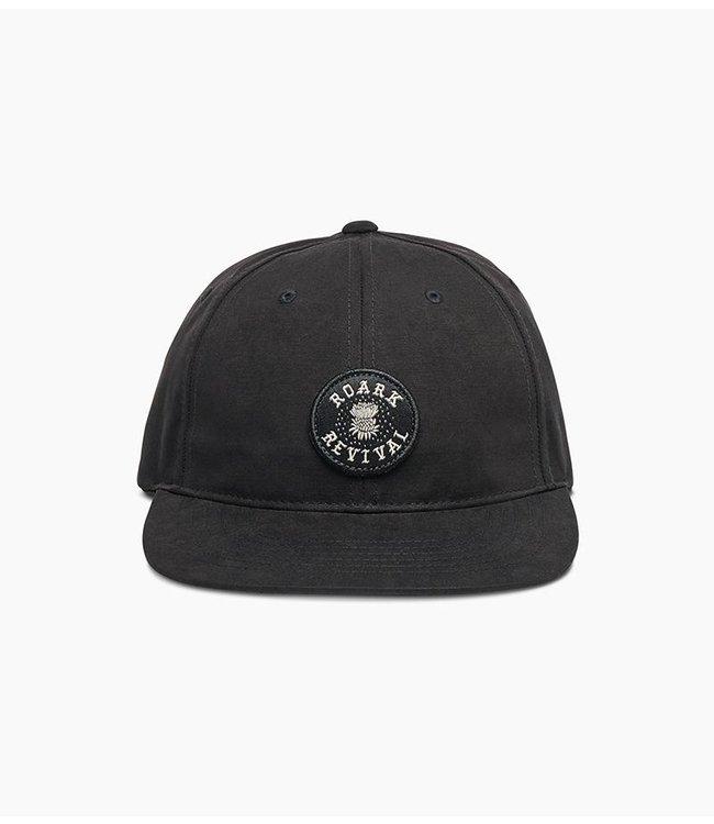 Roark Revival Thistle Strapback Hat