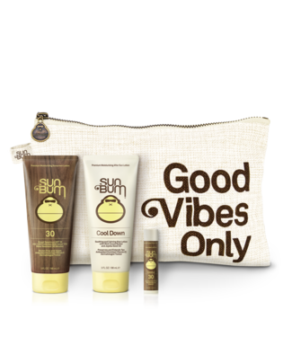 Sun Bum Day Tripper Travel Sun Care Set