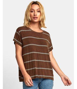 RVCA Recess 2 Knit T-Shirt