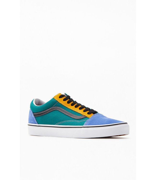 Vans Mix & Match Classic Old Skool Shoes