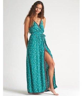 Billabong Soft Seas Maxi Dress
