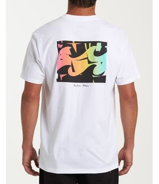 Billabong Larson Wave Short Sleeve T-Shirt