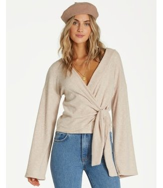 Billabong Wrap Mode Top