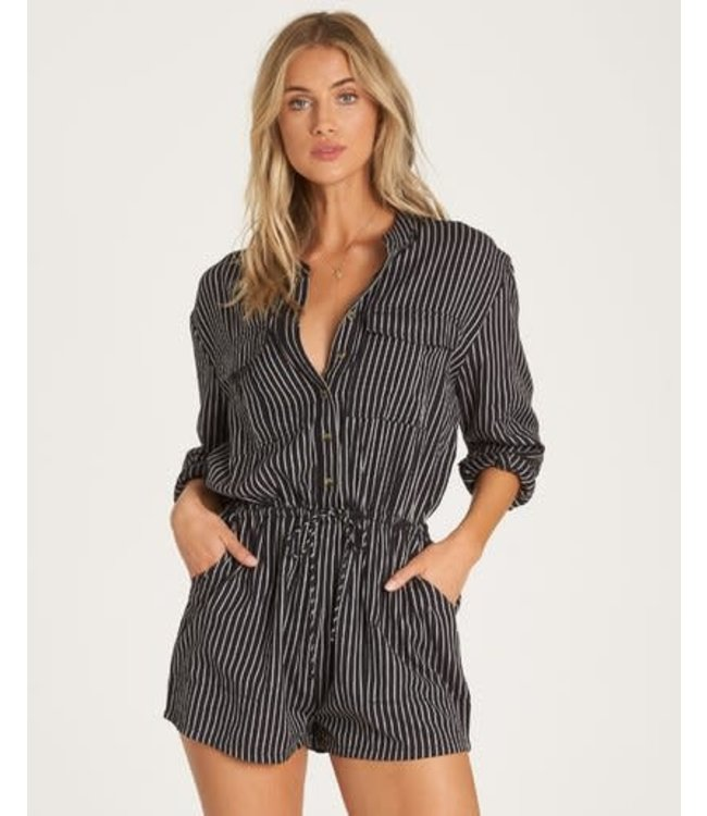 Billabong Wake The Night Romper