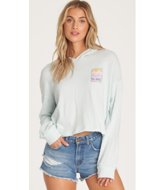 Billabong Stamp Heritage Long Sleeve T-Shirt