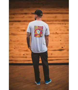Drift House Box Logo T-Shirt