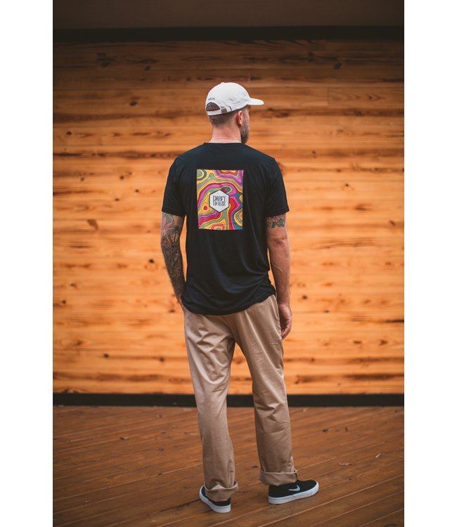 Drift House Box Logo T-Shirt