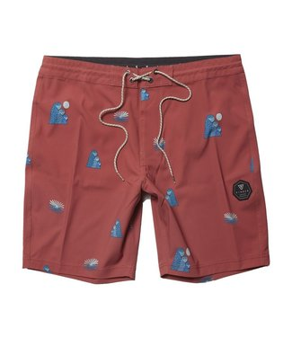 "Vissla Outside Sets 18.5"" Boardshort"