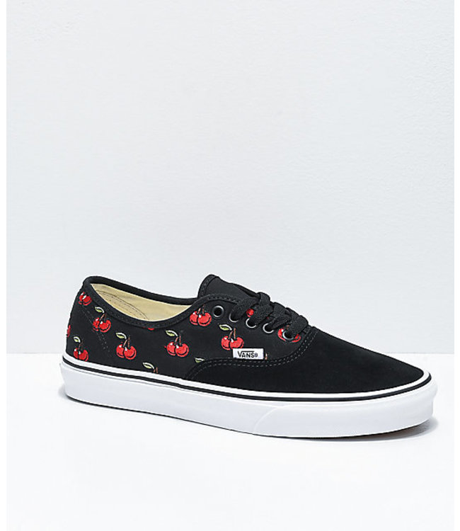 Vans Classic Authentic Cherries