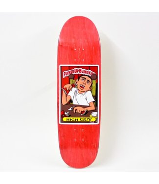 """Fucked Up Blind Kids Mariano High Guy Deck 8.98"""""""