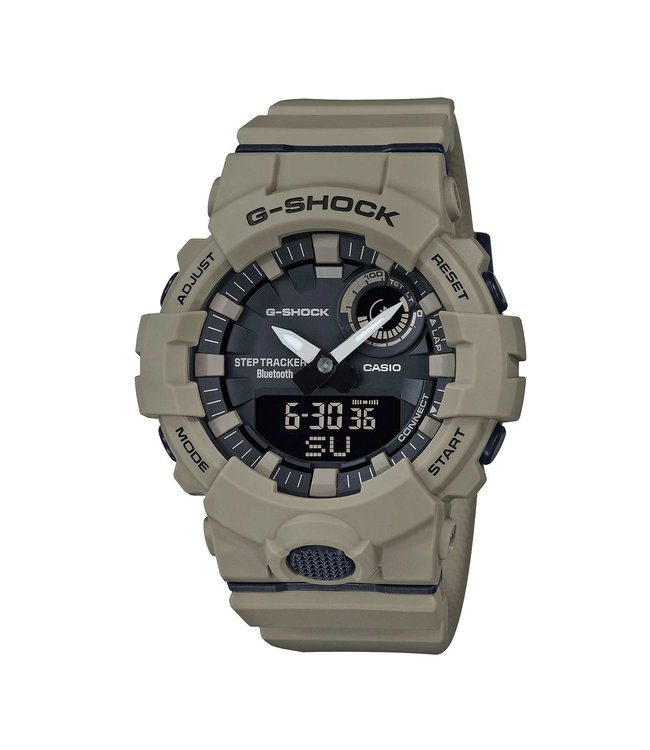 G-SHOCK GBA800UC-5A Watch