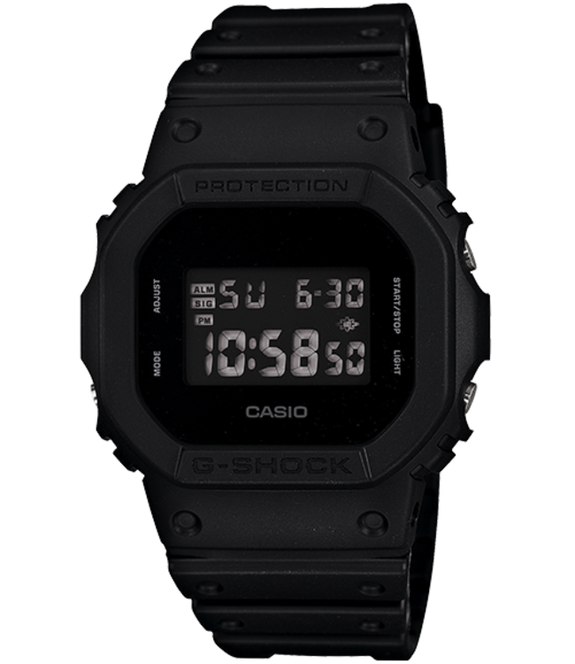 G-SHOCK DW5600BB-1 BLK