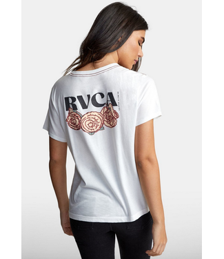 RVCA Roses Are Red Tee