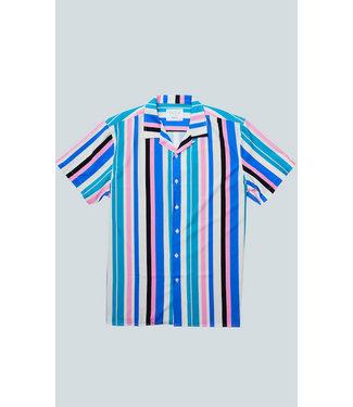 Duvin Design Co. Beach Dweller Buttonup Shirt
