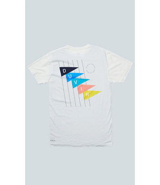 Duvin Design Co. Flag T-Shirt