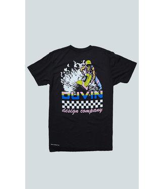 Duvin Design Co. Ski Club T-Shirt
