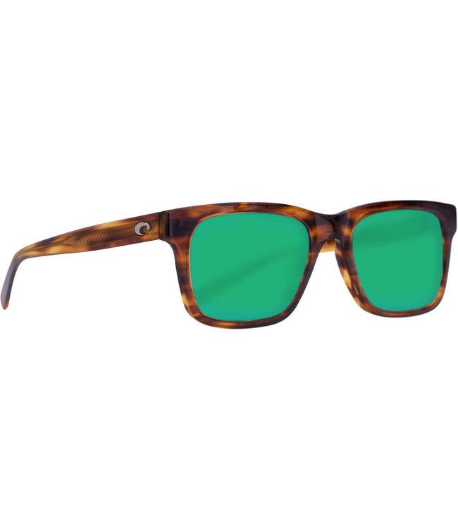 Costa Del Mar Tybee 580G Polarized Sunglasses