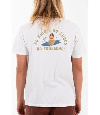 Katin USA No Problemo Babe T-Shirt