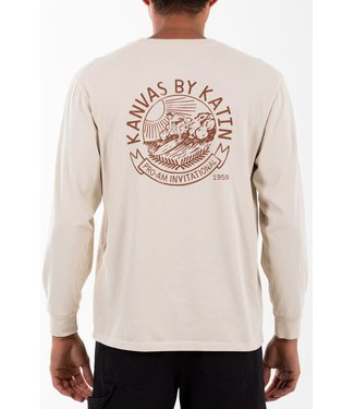 Katin USA Vintage Invitational L/S T-Shirt