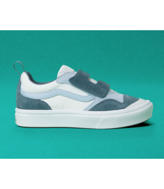 Vans Kids CC New Skool Velcro Shoes