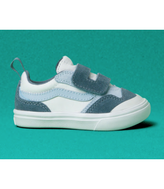 Vans Toddlers CC New Skool Velcro Shoes