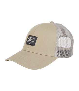 Billabong Walled A-Div Trucker Hat
