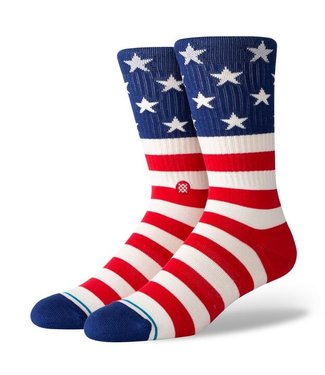 Stance The Fourth ST Crew Sock