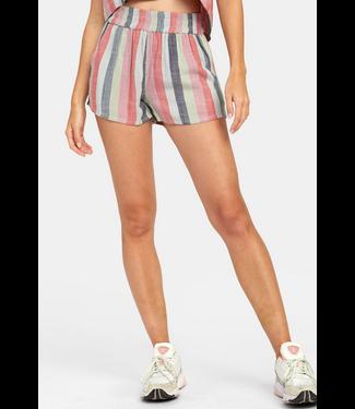 RVCA Suggest Stripe Shorts