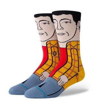 Stance Happy Happy Crew Sock