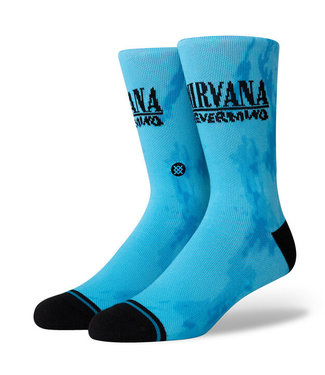 Stance Nirvana Nevermind Crew Sock