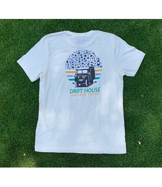 Drift House Safari Tour T-Shirt