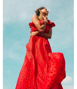 Billabong Sincerely Jules Your Side Dress