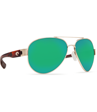 Costa Del Mar South Point 580P Polarized Sunglasses