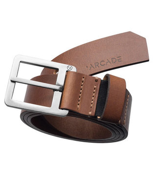 Arcade Belts, Inc. Padre Leather Belt