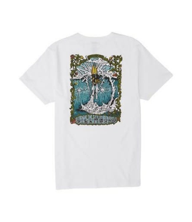 Billabong High Noon Short Sleeve T-Shirt