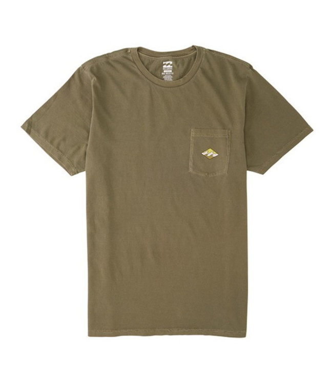 Billabong Chill Short Sleeve T-Shirt