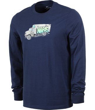 Nike SB Long Sleeve Skate T-Shirt